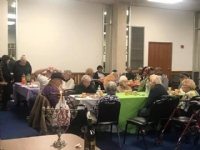 Chanukah at Brith Sholom House