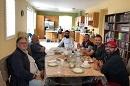 Kosher BLT - The Men's Club 18
