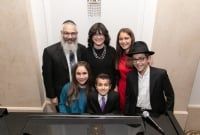 Chabad Gala