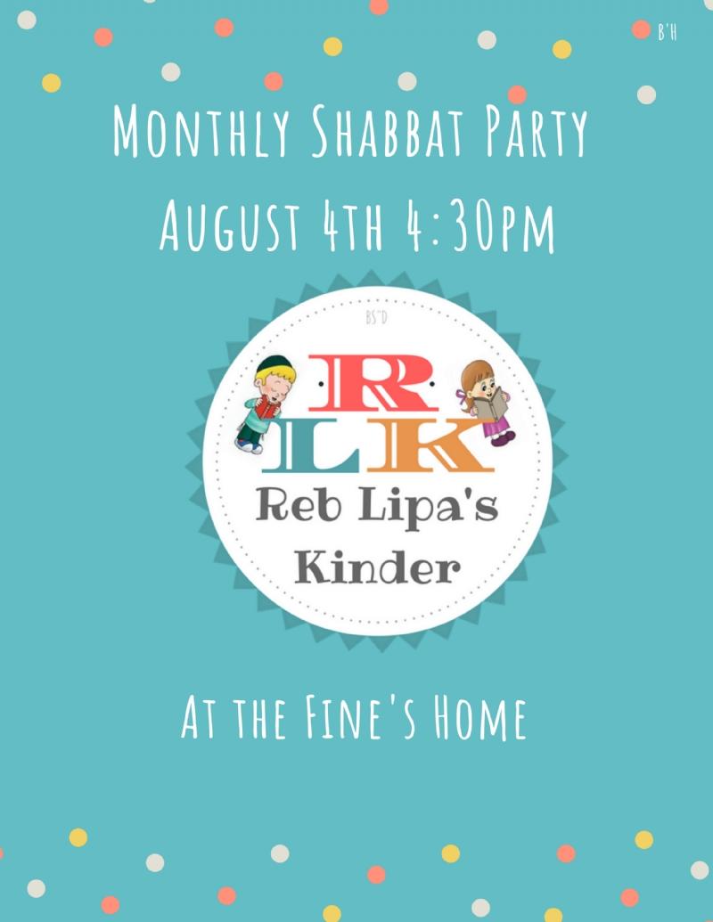 Monthly Shabbat Party.jpg