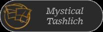 Mystical Tashlich & Shofar Service