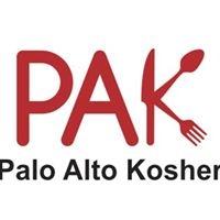 Palo Alto Kosher Takeout