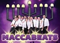 Maccabeats Concert