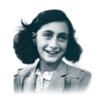 Anne Frank Event