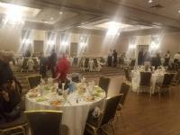 Seder in the Hotel 2018