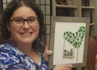 Tree of Life Glass Art Workshop