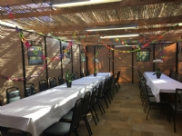 Sukkot Party 2017