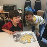 Hebrew School 2017