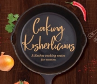 Cooking Kosherlicious