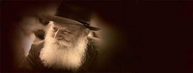 Mensagem da Parashá: Vivendo com o Rebe