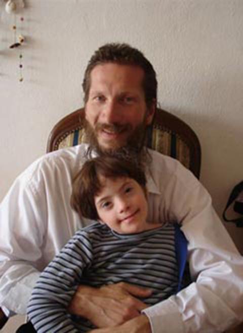 Yisroel e Shalchevet
