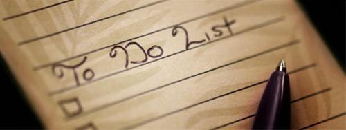 Sete passos rumo a uma vida sem apatia
