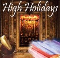 High Holidays Services Encino 5779