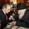 Milton Kramer, 99, a Third-Generation Pillar of Chabad in America