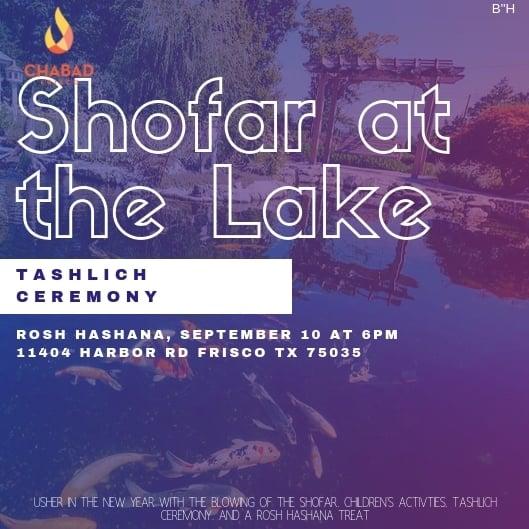 Shofar at the Lake.jpg