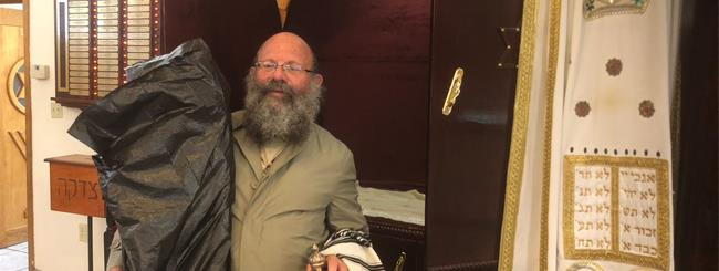 September 2018: The Last Jewish Presence in the Ghost Town That Was Myrtle Beach, S.C.
