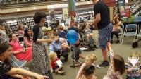 Pre-Yom Kippur Storytime at Barnes & Noble