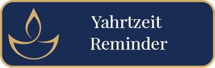 Yahrtzeit Reminder