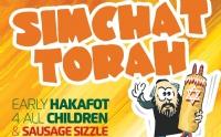 Simchat Torah - RSVP