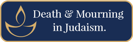 Death and Mourning in Judaism