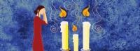 Turn Friday Night Into Shabbat