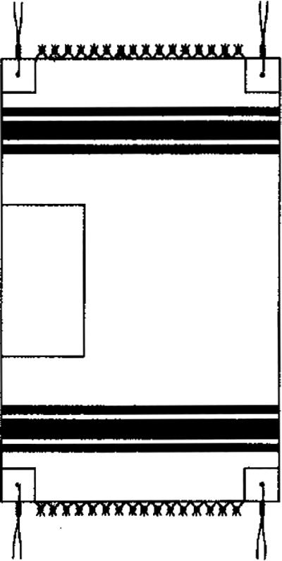 Fig. 3: Tallis gadol.