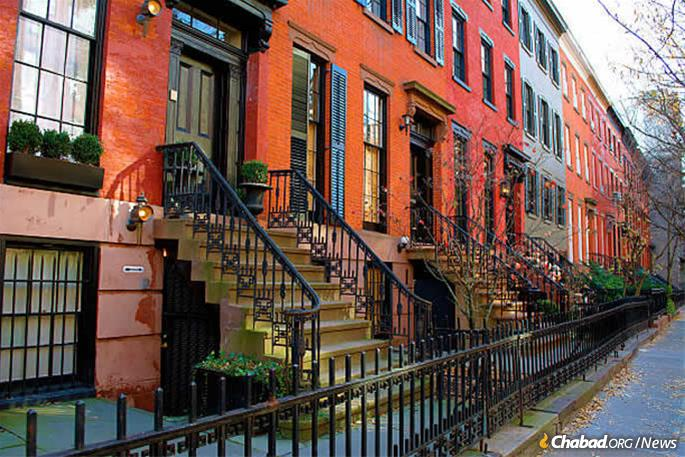With its narrow cobblestone alleys and boutique shops, Manhattan's West Village is known for its colorful, artistic residents and the alternative culture they propagated.