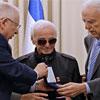 Família Aznavour Salvou Judeus Durante o Holocausto