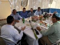 Jewish Professionals Society of Palm Beach 5779