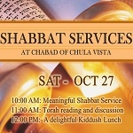 RSVP - The Shabbat Experience