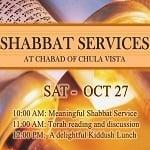 RSVP - The Shabbat Experience