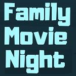 RSVP - Family Movie Night