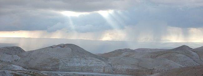 The Holy Land - Tuv Ha'aretz: The Rains of Israel