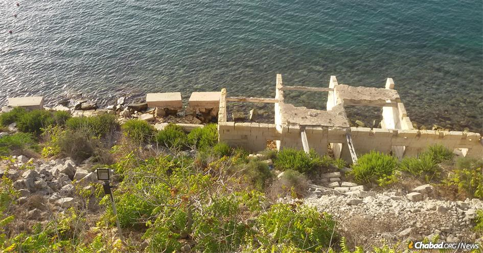 Until about 70 years ago, Malta and its smaller islands accommodated mikvah-observant Jews for centuries with specially built stone structures near the shoreline. Now the island nation is getting its first luxury mikvah.