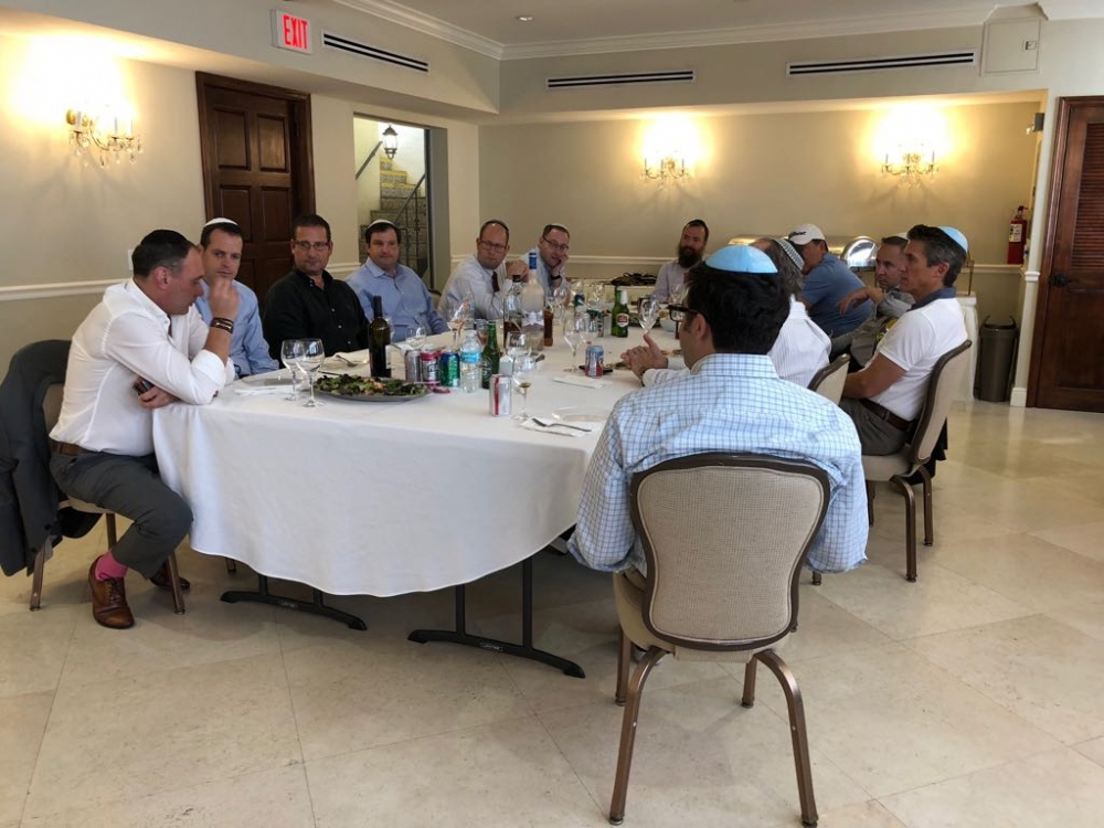 Jewish Professionals Society of Palm Beach