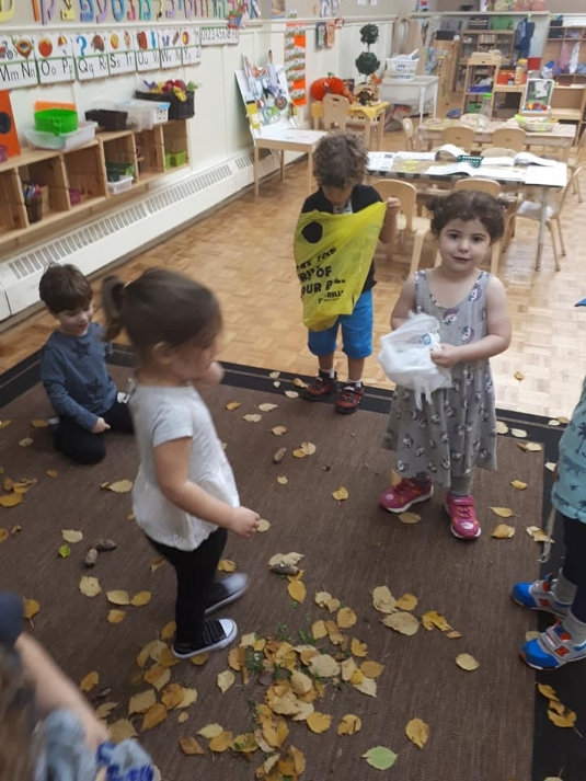 leaves from outside- GC preschool.jpg