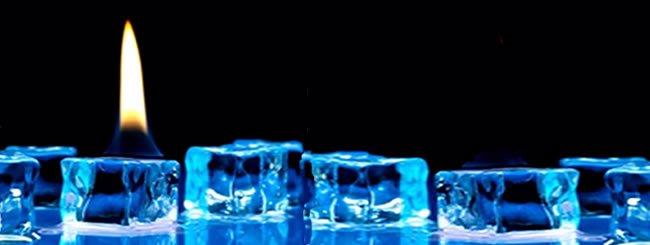 Artigos: Abrace Seu Gelo Interior