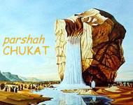 Torah Portion: Chukat