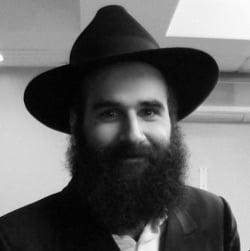 Menachem Posner