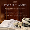 Weekly Torah Classes