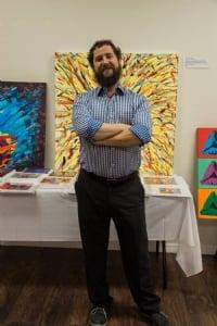Art Event 2016