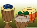 Havdalah Drum Circle
