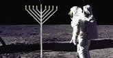 Chabad on Mars? Pondering Jewish Life in Space