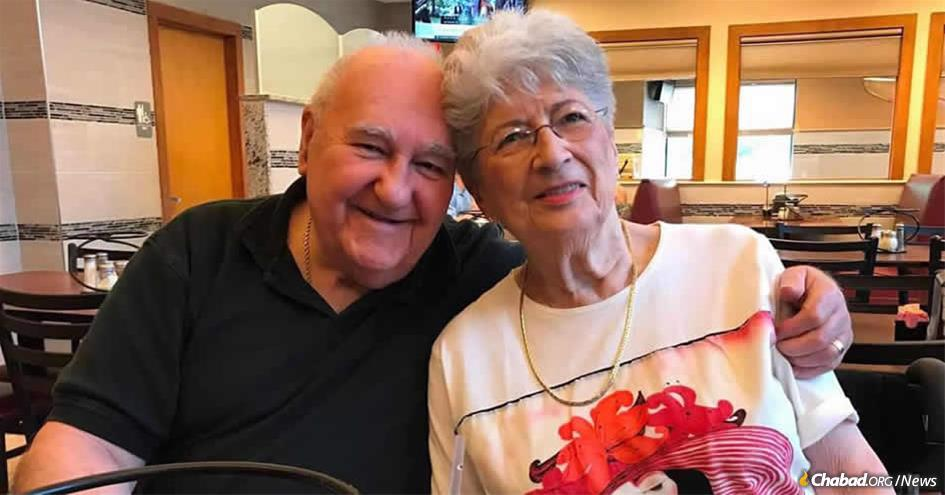 Sylvan and Bernice Simon were among the 11 victims murdered by an anti-Semitic gunman in a Pittsburgh synagogue.