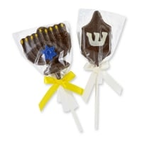 Grand Party - Chanukah and the Chocolate Factory