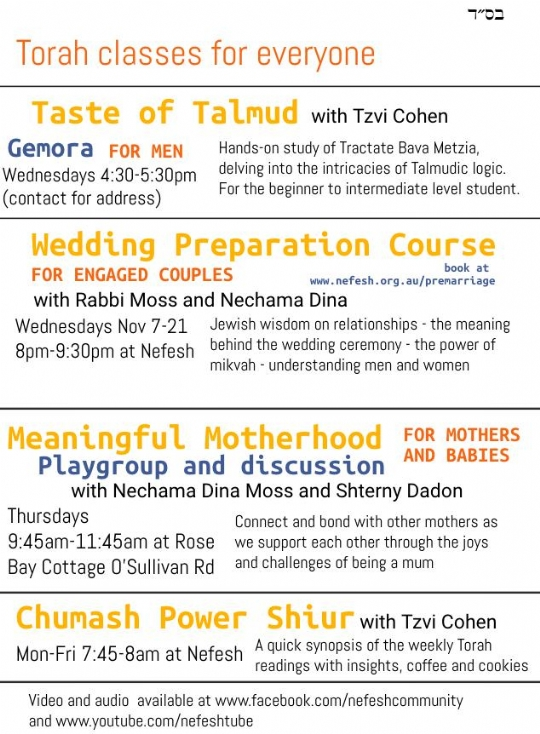 Torah Classes for everyone 301018.jpg