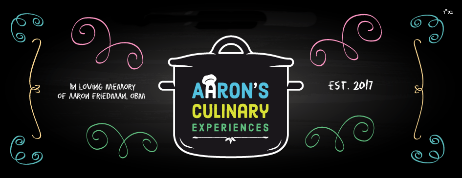 Aaron's Culinary Experience