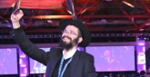 5,600 Rabbis and Guests Reflect and Celebrate at International Banquet