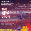 Great Gelt Drop & Menorah Lighting Downtown Skokie