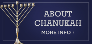 About Chanukah
